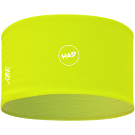 HAD Next Level Bandeau, fluo yellow
